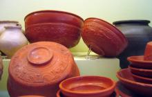 Antyczna porcelana - terra sigilata