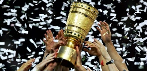 Rozlosowano pary 1/4 Pucharu Niemiec. Hit w Leverksuen