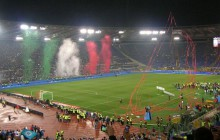 Puchar Włoch: Juventus lepszy od Fiorentiny! Napoli nie obroni trofeum