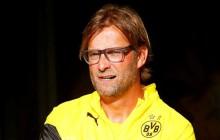 Jürgen Klopp zawiedziony kolejną porażką