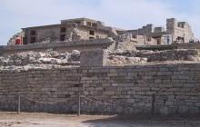 Tajemnice kultury minojskiej