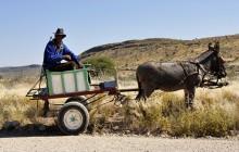 Namibia podwyższa kwotę wolną i obniża podatki
