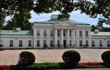 Belweder: Spotkanie z weteranami w rocznicę wybuchu II wojny światowej