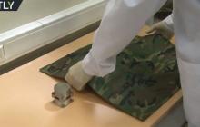 Peleryna-niewidka w rosyjskiej armii? Trwają testy na okrętach wojennych