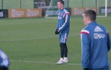 Arkadiusz Milik wznawia treningi i wraca na boisko! Włoskie media: