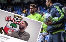Angielski klub pozyskał... sobowtóra zawodnika Realu Madryt? Internauci żartują z nowego nabytku Southampton [WIDEO]