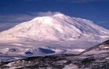Niezwykłe odkrycie na Antarktydzie! Odnaleziono nieznane formy życia.