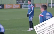 Wspaniały gest Arkadiusza Milika. Zapłacił 20 tysięcy złotych za operację kolegi z dawnej drużyny!