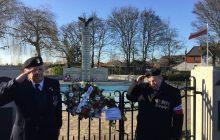 Polskim weteranom i patriotom zabroniono złożenia wieńców pod londyńskim pomnikiem ku czci polskich żołnierzy